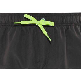 """Nike Swim Logo Volley Spodenki kąpielowe Mężczyźni 5,5"""" czarny"""